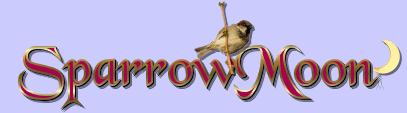 Sparrow Moon